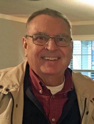 Photo of Larry Hallums