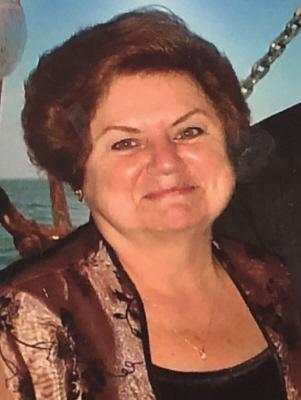Photo of Mary Davidson
