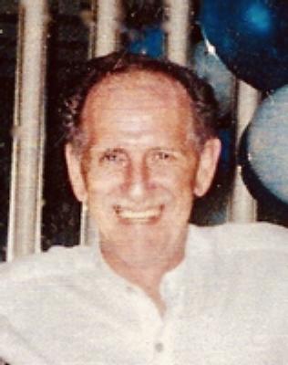 Photo of Charles Blaes