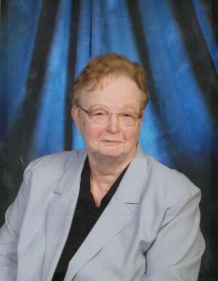Photo of June Porter