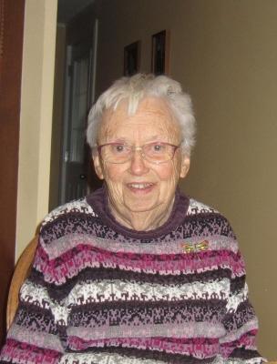 Photo of Alice Workman