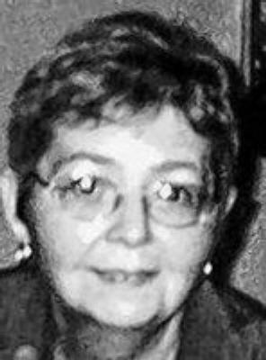 Photo of Jo-Ann Peters