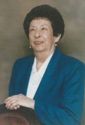 Photo of Evelyn Miller