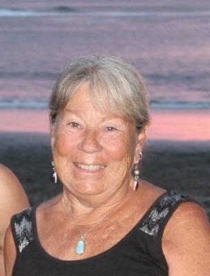 Photo of Katharine McNally