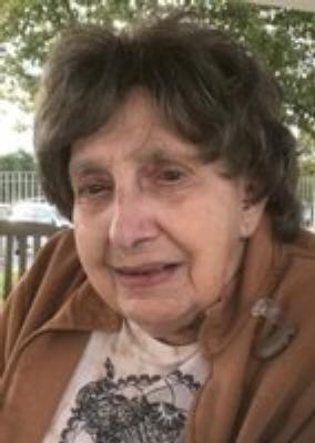 Photo of Doris Budzinski