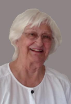Photo of Patricia Graves