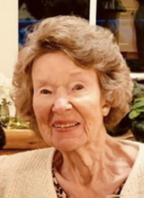 Photo of Helen Ames