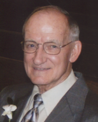 Photo of Donald Sweeney