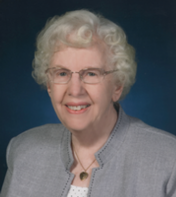 Photo of Dorothy Lundgren