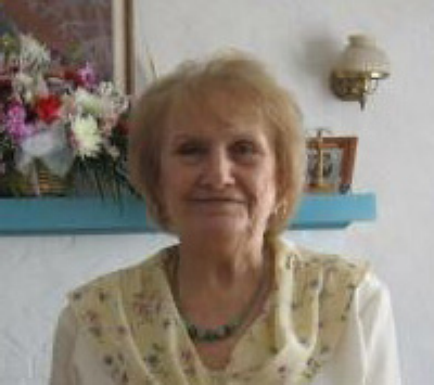 Photo of Constance Rogers