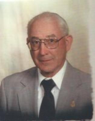Photo of Gordon Seward