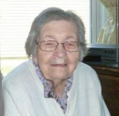 Photo of Barbara Kennedy