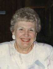 "Mary Louise ""Lou""  Dickman"