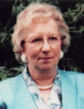 "Marie ""Sally"" M. Throop"