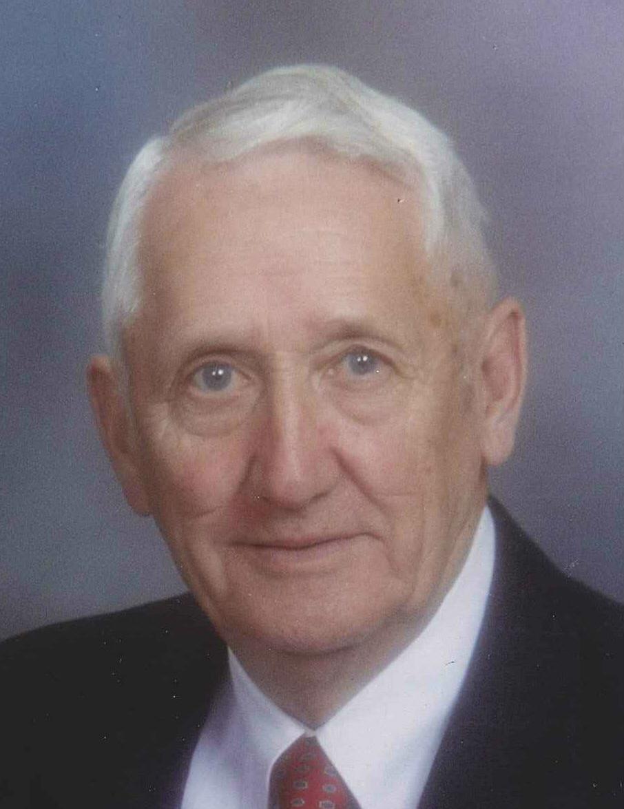Reuben Jerome Hill Obituary - Visitation & Funeral Information