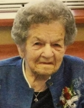 Gloria June (Hummel) Teigland