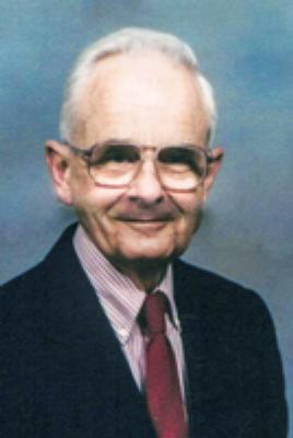 Photo of Francis Hartung, Jr.