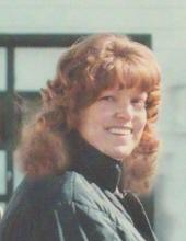 Photo of Mary Dixon