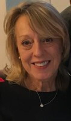 Photo of Deborah Pinto