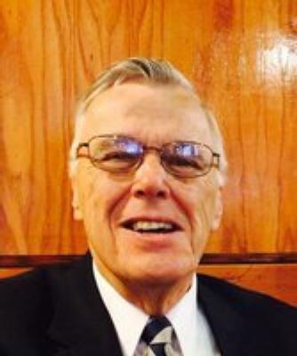 Photo of Dr. Gordon Price