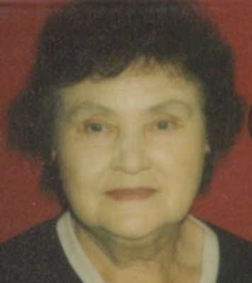 Photo of Marian Jarrett