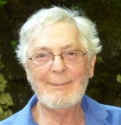 Photo of John Wortley