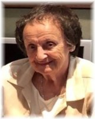 Photo of Olga Baraniuk