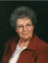 Nelma  Jean Morgan  Hollingsworth