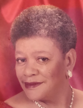 "Carolina ""Carolyn"" Roberta johnson Bussey"