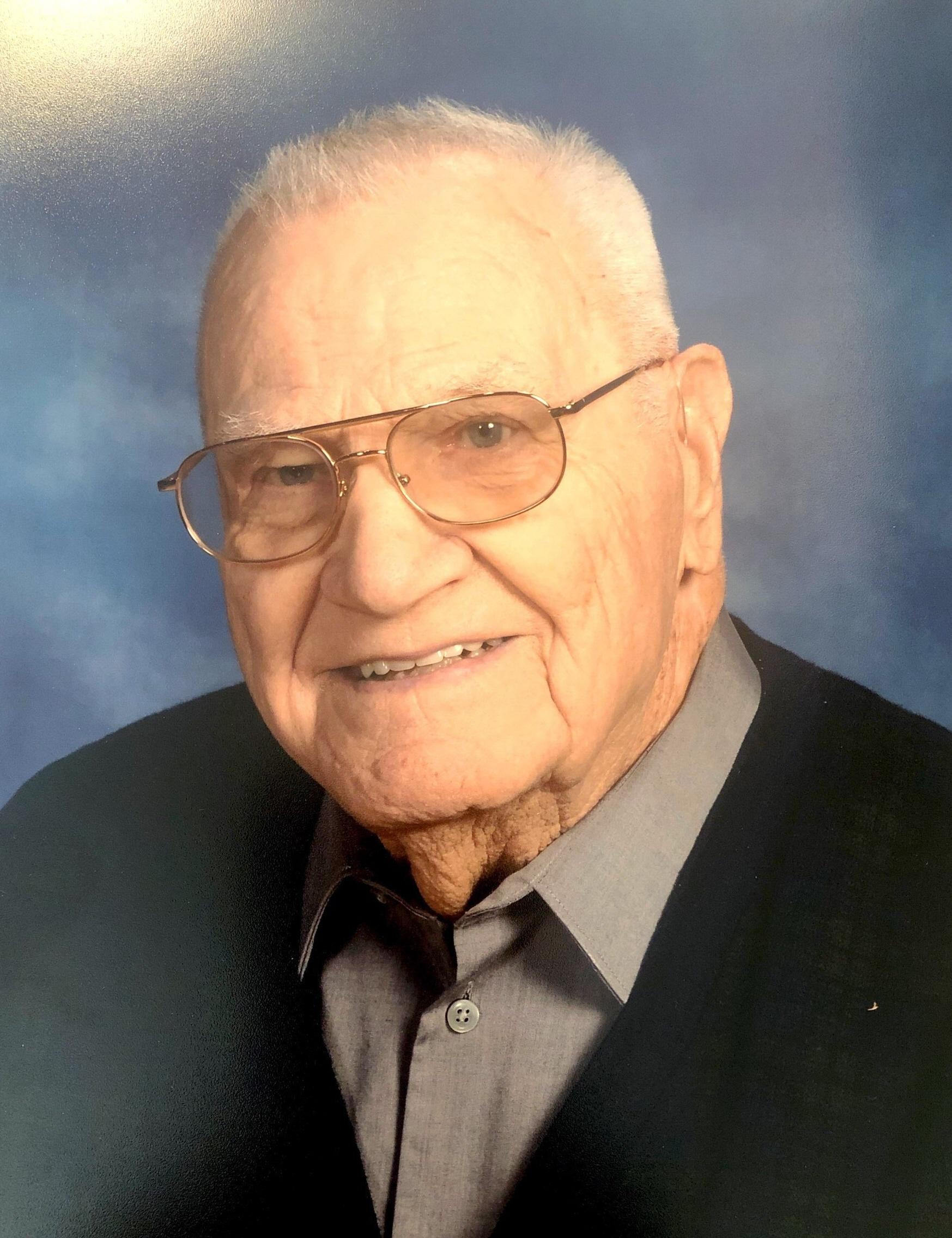 Rev  John T  Staggs Obituary - Visitation & Funeral Information