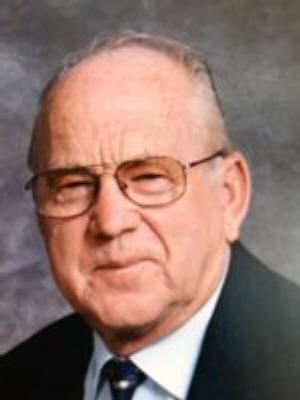 Photo of Alvin Eurich