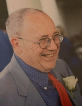 "Richard ""Dick"" G. DeRaleau"