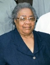 Lucille Terry Royster