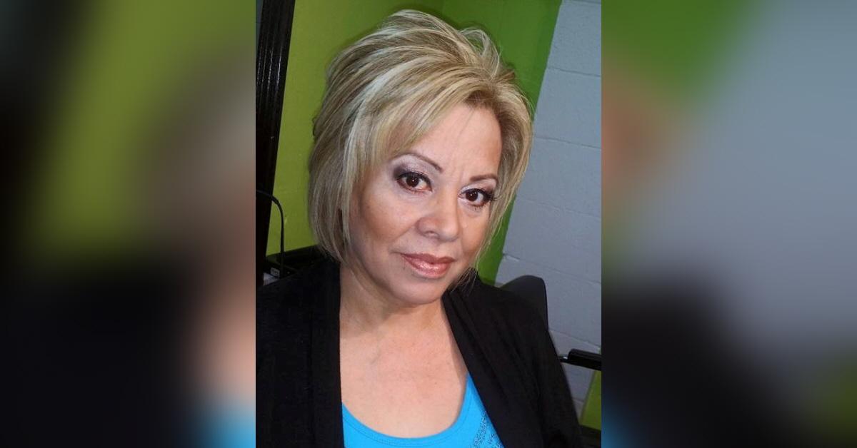 Obituary | Sylvia Hernandez-Reavis | Mishler Funeral Homes