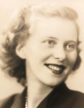 Photo of Lillian Robinson