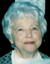 Barbara Farran Vincent