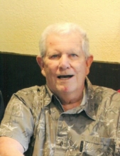 "William ""Bill"" P. Byrnes Jr."