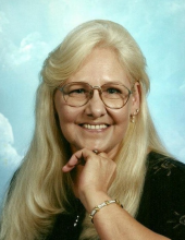 Sharon Irene Bailey Collins Hall