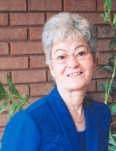Cathy Elaine Young