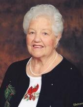 Dorothy V. Varga Obituary