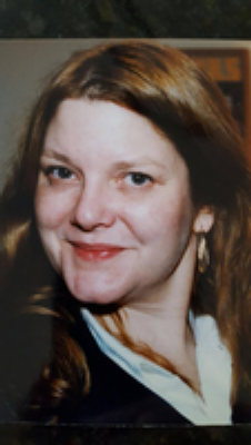 Photo of Cynthia Endres-McNamara