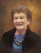 "Elizabeth M. (Egry) ""Betty"" MacBlane"