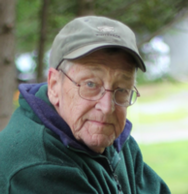 Photo of William McConvey IV