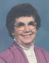 Florence M. Wilkens