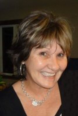 Barbara Ann Meredith (nee Thomas)