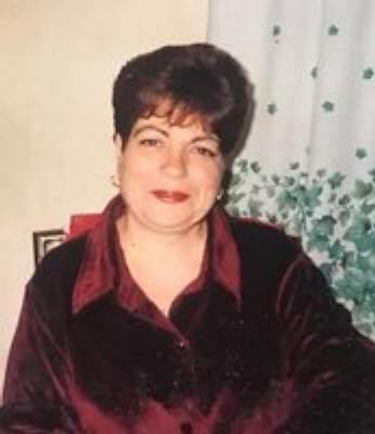 Photo of Rosaria Pearl