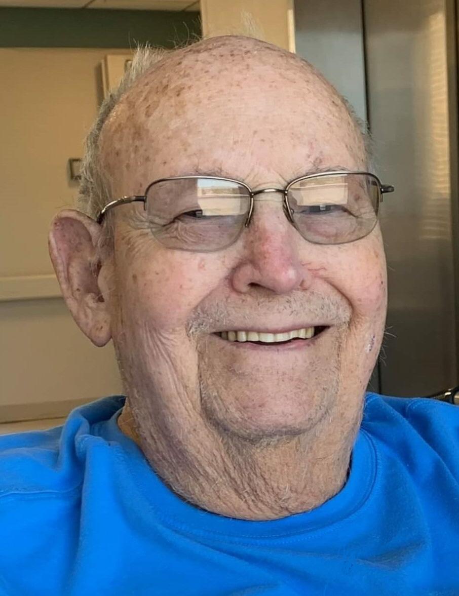 Rayburn Fox Obituary - Visitation & Funeral Information