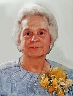 Photo of Fannie Warren