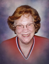 Martha  Jean (Wissinger) McCutcheon