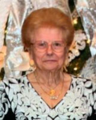 Photo of Clara Palma